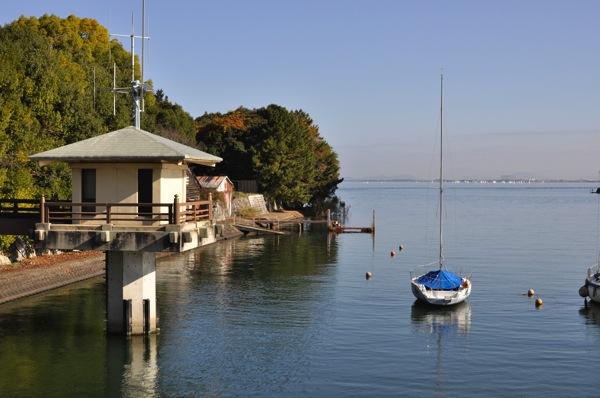琵琶湖疎水のスタート