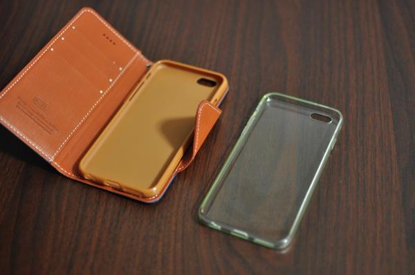 iPhone6 ケースの比較