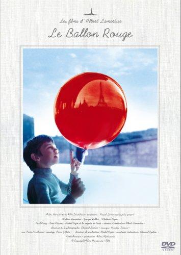 映画「赤い風船」レビュー