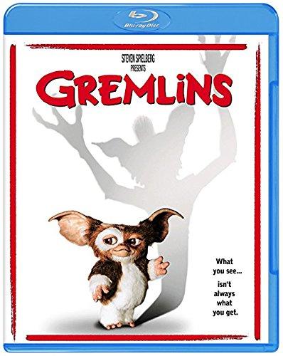 映画「グレムリン」レビュー。何を隠そう人生初の洋画。