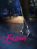 映画「イット・フォローズ」レビュー。雰囲気がしっくりくるB級ホラー!