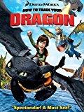 映画「ヒックとドラゴン」レビュー。黒猫ドラゴンの滑空シーンがすごい!