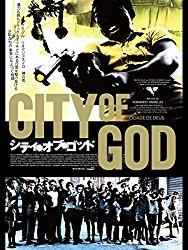 映画「シティ・オブ・ゴッド」レビュー