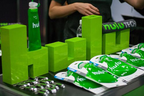 動画配信サービス「Hulu」のメリット・デメリットをまとめてみました