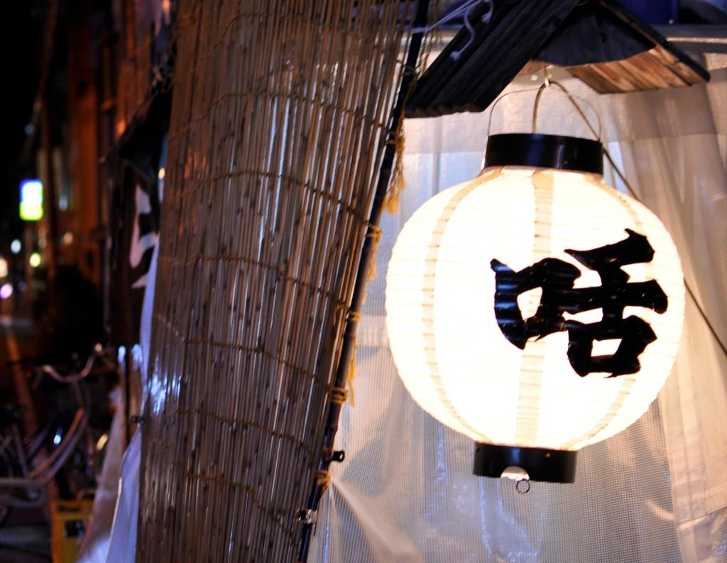 大阪・福島のおでん屋さん「花くじら」 はチーズ・ロールキャベツがウマい!